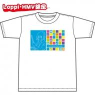Tシャツ【サスケ M】 ≪Loppi・HMV限定≫/ NARUTO -ナルト-