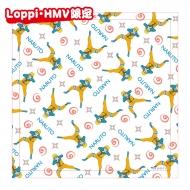 クッションカバー 【総柄】 ≪Loppi・HMV限定≫/ NARUTO -ナルト-