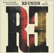 Re-union In Berlin