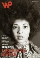 Wax Poetics Japan No.39 (表紙 Betty Davis)