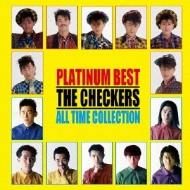 プラチナムベスト チェッカーズ オールタイム コレクション 【UHQCD(Ultimate High Quality CD)】