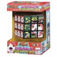 妖怪ウォッチルービックキューブ そろえてみヨーカイ3×3