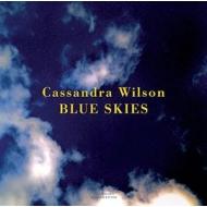 Blue Skies (180g Gatefold)