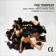 シェイクスピアの「テンペスト」〜マシュー・ロックの劇音楽を中心に、17世紀と現代とのあいだで〜 シモン=ピエール・ベスティオン、ラ・タンペート