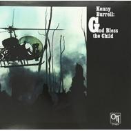 God Bless The Child (高音質盤/180グラム重量盤レコード/Pure Pleasure)