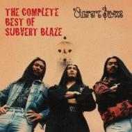 Complete Best Of Subvert Blaze