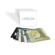 Lennon (BOX仕様/9枚組/180グラム重量盤レコード)