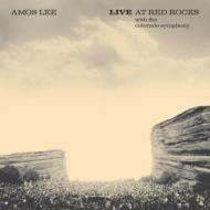 Amos Lee Live At Red Rocks With Colorado Symphony
