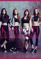 KARA the FIT 【DISC 1】