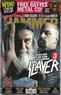 Metal Hammer 2015年 6月号
