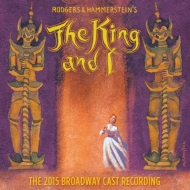 King And I -2015 Broadway Cast 渡辺謙 Kelli O'hara