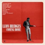Coming Home (アナログレコード/1stアルバム)