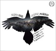 メシアン:世の終わりのための四重奏曲、ベルク:4つの小品 E.ブルンナー、カガン、グートマン、ロバノフ