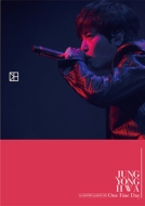 """JUNG YONG HWA 1st CONCERT in JAPAN""""One Fine Day"""" (Blu-ray)"""
