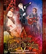 21st Summer 2002 Legend Of The Stadium V Gold Legend