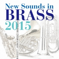 New Sounds In Brass 2015: 東京佼成 Wind O