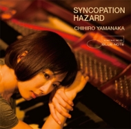 Syncopation Hazard (+DVD)