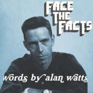 Face The Facts: Words By Alan Watts (10inch)