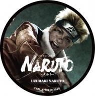 缶バッジ【うずまきナルト】/ ライブ・スペクタクル「NARUTO-ナルト-」