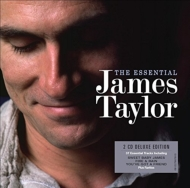 Essential James Taylor (2CD)(Deluxe Ediiton)
