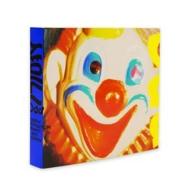 4th Album: Odd (Version A)