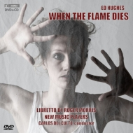 When The Flame Dies: Del Cueto / New Music Players Grint Lucy Williams