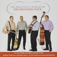 Beautiful World Of The Brothers Four