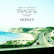 HONEY meets ISLAND CAFE Best Surf Trip
