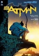 バットマン:ゼロイヤー 暗黒の街 THE NEW 52!
