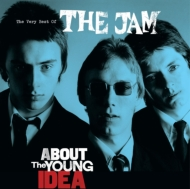 About The Young Idea: The Best Of The Jam