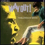 Way Out! (180グラム重量盤レコード)