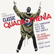 Pete Townshend's Classic Quadrophenia: クラシック四重人格 (+DVD)
