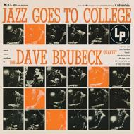 Jazz Goes To College (180グラム重量盤)