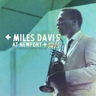 Miles Davis At Newport: 1955-1975: The Bootleg Series Vol.4 (4CD)