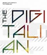 ARASHI LIVE TOUR 2014 THE DIGITALIAN 【Blu-ray通常盤】
