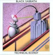 Technical Ecstasy (アナログレコード)