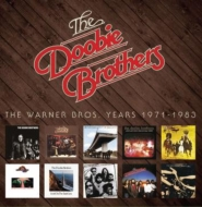 Warner Bros.years 1971-1983 (10CD)