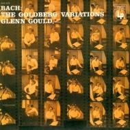 ゴルトベルク変奏曲 (1955):グレン・グールド(ピアノ)(アナログレコード)