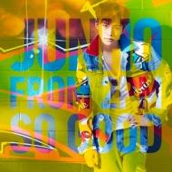 SO GOOD【初回生産限定盤B】(CD+32Pブックレット)