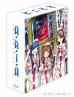 ARIA The ANIMATION Blu-ray BOX