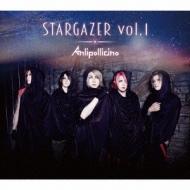 STARGAZER vol.1 (CD extra+豪華ブックレット)【初回限定盤】