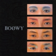 BOOWY+1 【Blu-ray Audio仕様】
