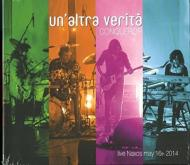Un'altra Realta': Live Naxos May 16th 2014