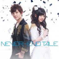 NEVER END-TAIL / Endless NOVA performed by tatsuyuki