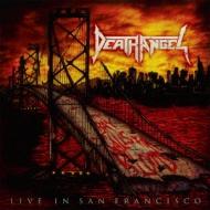Bay Calls For Blood: Death Angel Live In San Francisco 2014