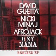 Hey Mama: Remix Ep