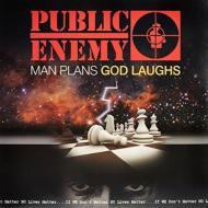 Man Plans God Laughs (アナログレコード)