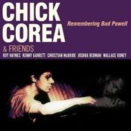 Remembering Bud Powell (2枚組/180グラム重量盤レコード)