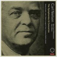 交響曲全集、協奏曲集 ギルバート&ニューヨーク・フィル、ズナイダー、他(4SACD)