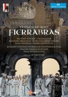 『フィエラブラス』全曲 P.シュタイン演出、メッツマッハー&ウィーン・フィル、シャーデ、クライター、他(2014 ステレオ)